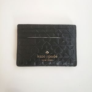 Kate Spade Slim Card Holder